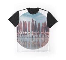 Surfer Boys Graphic T-Shirt