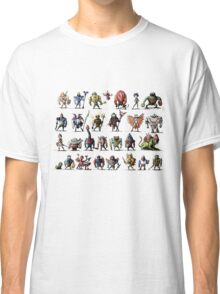 Little Masters Classic T-Shirt