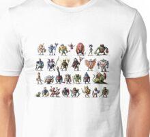 Little Masters Unisex T-Shirt