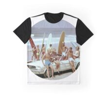 The Cool Kids Graphic T-Shirt