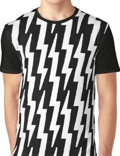 Weezer - Lightning Strap Graphic T-Shirt