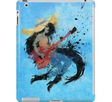 Sweet Licks iPad Case/Skin