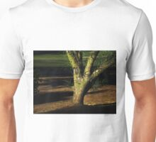 Light on the Tree Unisex T-Shirt