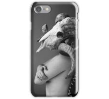 Old Religion iPhone Case/Skin