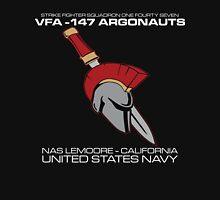 VFA-147 ARGONAUTS UNITED STATES NAVY STRIKE FIGHTER SQUADRON T-SHIRTS Unisex T-Shirt