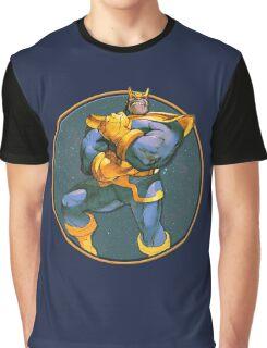 Mad Titan Graphic T-Shirt