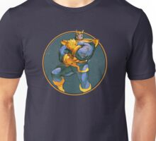 Mad Titan Unisex T-Shirt