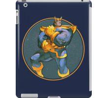 Mad Titan iPad Case/Skin