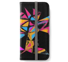 Geometriangle  iPhone Wallet/Case/Skin