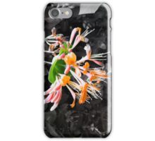 the blossom iPhone Case/Skin