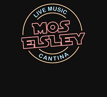 Mos Eisley Cafe Neon Sign Unisex T-Shirt