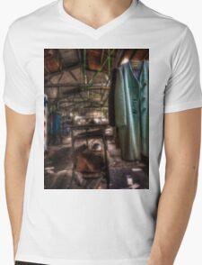 Forgotten  Mens V-Neck T-Shirt
