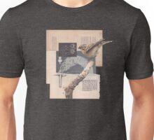 Sunbird Unisex T-Shirt