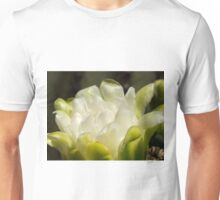 Mighty Saguaro Bloom Unisex T-Shirt