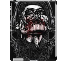 the chemistry between us chapter 2 iPad Case/Skin