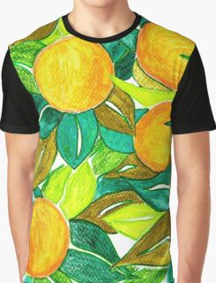 Good Fruit Graphic T-Shirt