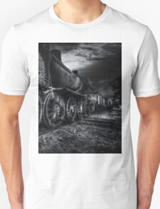 Cold steel Unisex T-Shirt