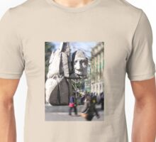 The Mapuche Indian Unisex T-Shirt
