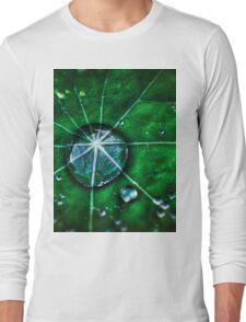 Droplett  Long Sleeve T-Shirt
