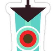 Transistor - Transistor/Sword sticker Sticker