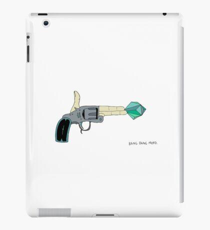 BANG BANG MOFO iPad Case/Skin