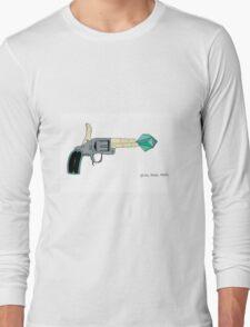 BANG BANG MOFO Long Sleeve T-Shirt