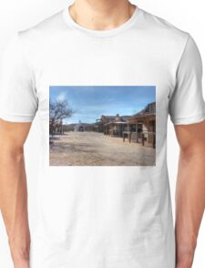 The Old Town  Unisex T-Shirt