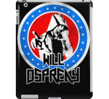 Will Ospreay Red White and Blue iPad Case/Skin