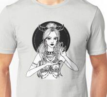 Tribal Dancer Unisex T-Shirt