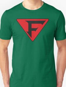 icons Line: F... For Fabulous! T-Shirt