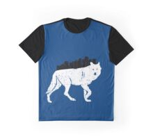 Ghost of Winterfell Graphic T-Shirt