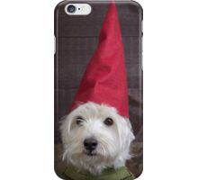 Garden Gnome iPhone Case/Skin