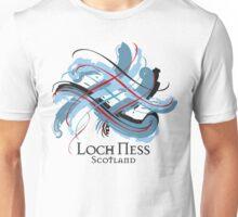 Loch Ness, Scotland  Unisex T-Shirt