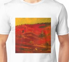 Living the dream; rural Australia Unisex T-Shirt