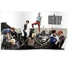 NCT127 poster Poster