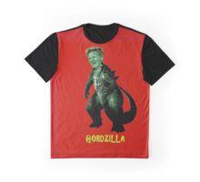 Gordzilla Ramsay Graphic T-Shirt