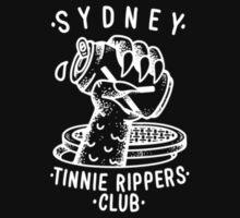 TINNIE RIPPERS CLUB SYDNEY by GrowCold