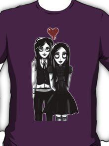 Gothic Love T-Shirt