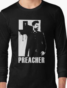 Preacher Long Sleeve T-Shirt