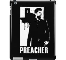 Preacher iPad Case/Skin