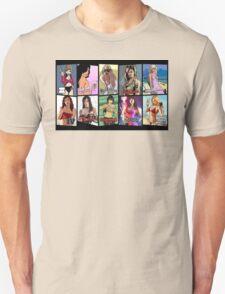 Gta girls T-Shirt
