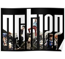 nct 127 group Poster