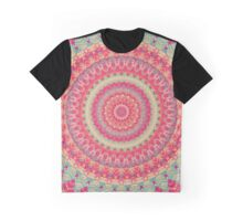 Mandala 100 Graphic T-Shirt