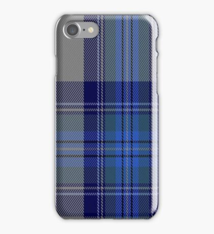 01658 Bennet Dress Tartan iPhone Case/Skin