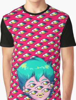the nauseating abundance Graphic T-Shirt