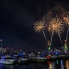 Happy Birthday, USA! 2016-1 by LudaNayvelt