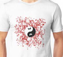 The Vitoa Strategy Untitled Logo (Short) Unisex T-Shirt