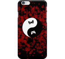 The Vitoa Strategy Untitled Logo (Short) iPhone Case/Skin