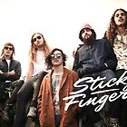 Sticky Fingers by ALF11