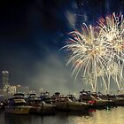 Happy Birthday, USA! 2016-6 by LudaNayvelt
